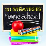 Homeschool 101 Strategies, Tips & Videos