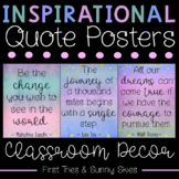Inspiring Quotes Posters - Inspirational Quotes Posters -