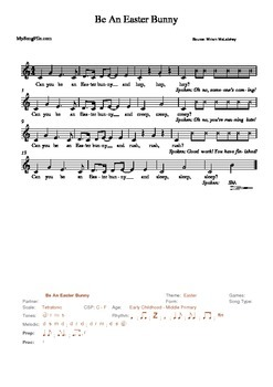 101 Songs for Children – Sheet Music Supporting the Kodály Method. Set 2