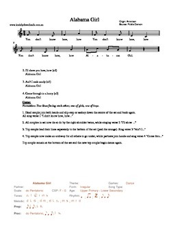 101 Songs for Children–Sheet Music Supporting the Kodály Method. Set 3