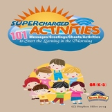 Morning Meeting: 101 Supercharged Activities - Msgs/Greetings/Chants/Activities