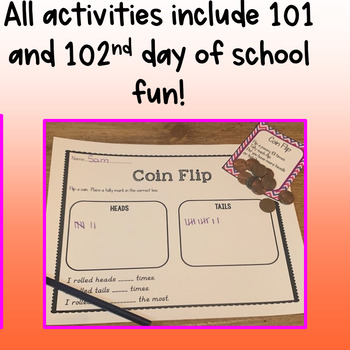 101st Day of School Celebration