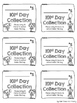 101st Day of School // Celebration Activities for K-2 // D
