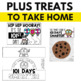 101st Day of School Activities and Printables