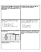 102 Math Morning Warm Up Word Problems