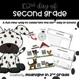 102nd Day of Second Grade