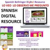105 Spanish Digital Resource Cultural Pre-Class Bell Ringers