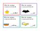 104 Task Cards Beginning Consonant Letter B C D Spelling W
