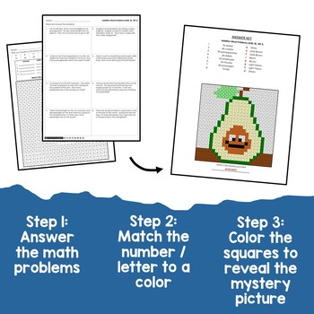 Two Digit Addition With Regrouping Word Problem Worksheets, Color Adding Sheets
