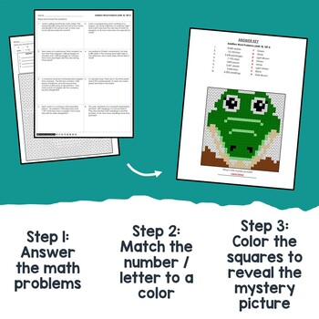 Adding 4 Digit Numbers Word Problems Addition With Regrouping Coloring Sheets