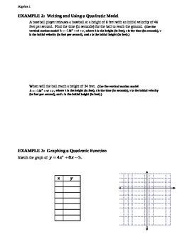 10.6 Factoring ax^2 + bx + c (2)