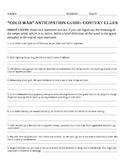 UNIT 13 LESSON 2. Cold War Intro: Context Clues Activity