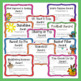 107 End of the Year Award Certificate Set with Organizer -