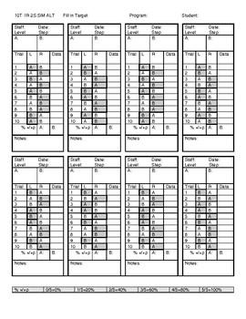 10T-1R-2S SIM Alt Fill In Data Sheet