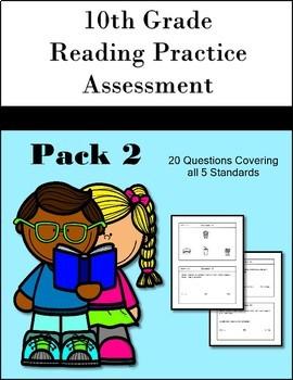 10th Grade AAA Resource Bundle