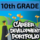 10th Grade Career Development Portfolio - Special Education High School