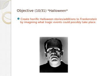Frankenstein by Mary Shelley - Halloween Special - Theme of Companionship