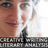 Creative Writing Activities & Literary Analysis Exercises   Literary Devices
