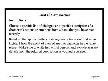 Exercise essay