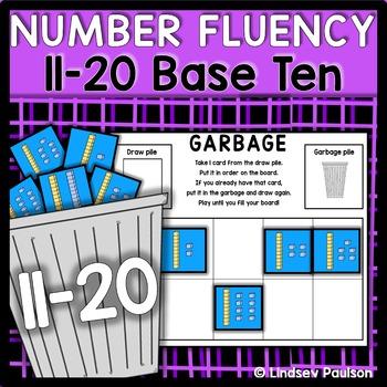 Base Ten Garbage