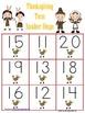 11-20 Bingo Thanksgiving