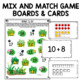 11-20 Bump Games with Multiple Representations