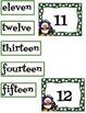 11-20 Small Math Center Activity - Penguins