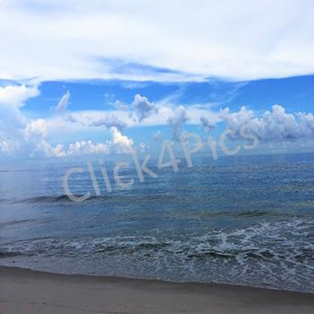 11 Cirrus Clouds STOCK PHOTOS Pack