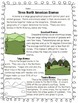 11 Common Core Weather & Biome Themed Passages for Science Close Reading