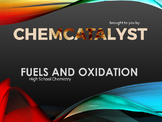 11. Fuels and Oxidation - High School Chemistry