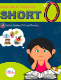 Short O No Prep! 11 different Games and Activities