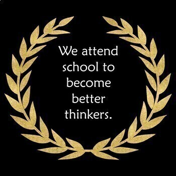 Why Do We Attend School?