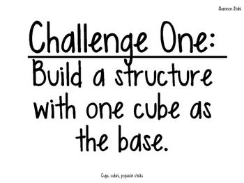 11 STEM challenges
