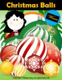 11 Shiny Christmas Ball