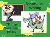 "ESL Writing Workshop ""The Feast"" (ESL Guided Reading)"