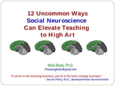 11 Uncommon Ways Social Neuroscience Can Elevate Teaching