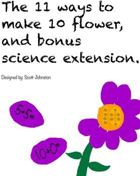 11 Ways to Make 10