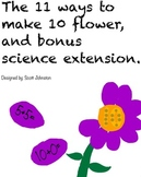 11 Ways to Make 10