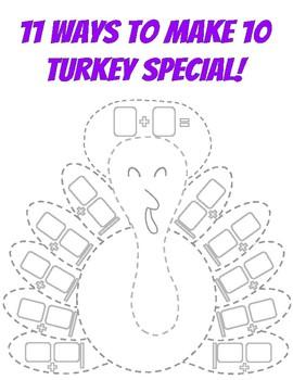 11 Ways to Make 10 Turkey Special