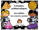 11 ateliers mathématiques les solides