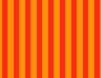 11 different Orange & Red page patterned backgrounds