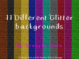 11 glitter backgrounds