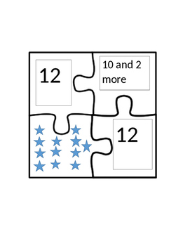 11 to 14 Puzzle