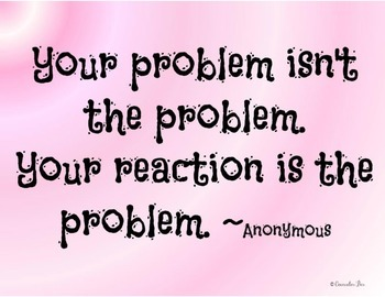 11 x 17 Poster- Motivation-Your Problem PBIS Guidance Counseling