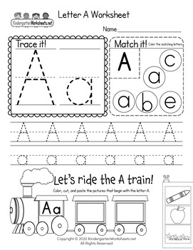 110 English Worksheets - Reading, Writing, and More!