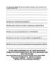 UNIT 13 LESSON 8. Cold War Test Review QUESTION PACKET