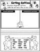 111 Rule Orton-Gillingham Dyslexia Doubling Rule