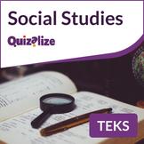 6th Grade Social Studies TEKS   113.18.B.17 Culture and Religion   Print & Scan