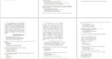113 US History Grade 8 NYS Multiple-Choice topics 8.7, 8.8, 8.9