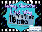 118 Bullying, Character, Teamwork, & Test Motivation YouTu